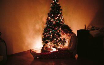 Oricât de nepotrivit sună, stresul în perioada sărbătorilor este o realitate pentru mulți dintre noi.