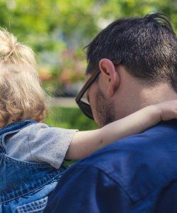 Cel puțin la început, relația unui copil cu părintele vitreg este dificilă.
