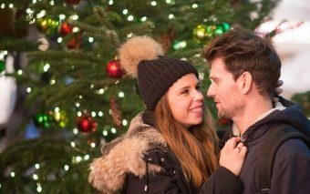 Mai importantă decât lista de cumpărături este evitarea certurilor în cuplu de sărbători.