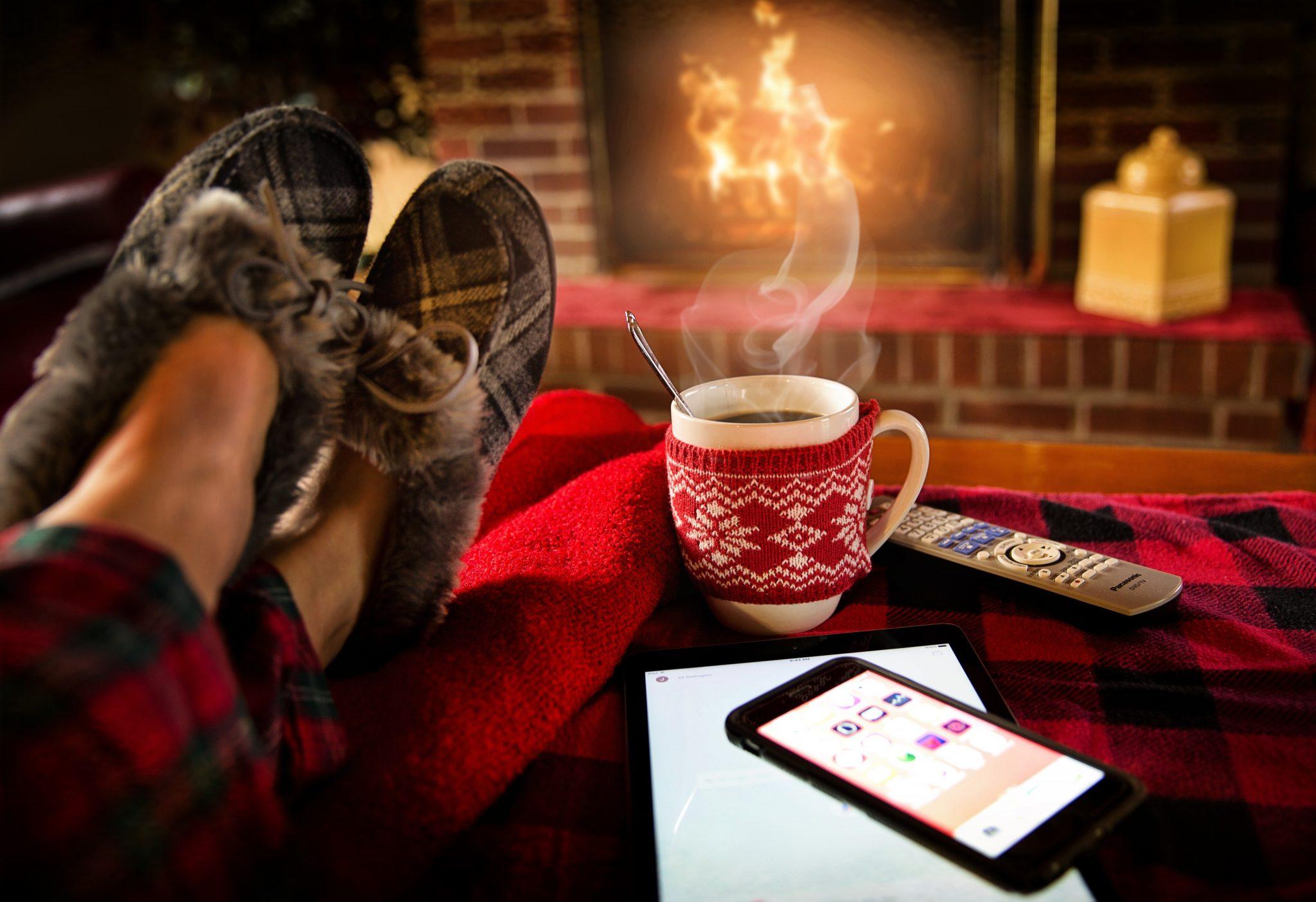 Tihna zilelor de sărbătoare nici nu ar fi completă dacă din meniu nu ar face parte și o serie de filme de Crăciun.
