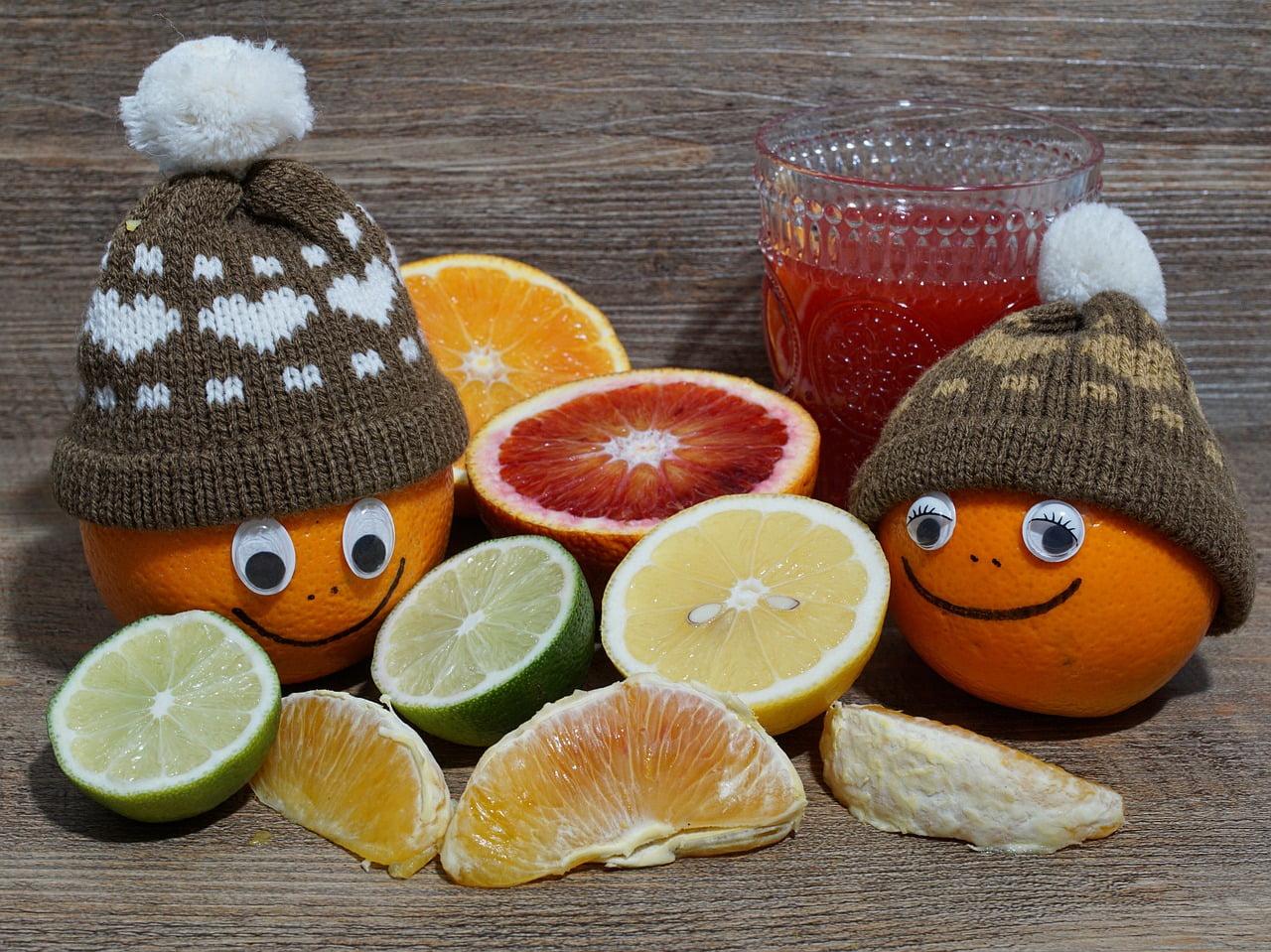 Beneficiile vitaminei C