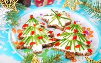 Meniu de Crăciun pentru copii. Ce poate mânca un copil de Sărbători?