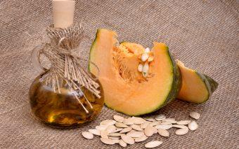 Beneficiile uleiului de dovleac. Caracteristicile nutriționale și proprietățile fitoterapeutice
