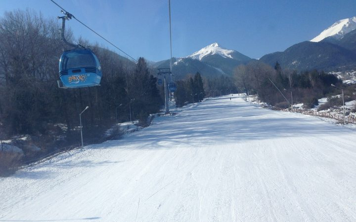 Vacanță la schi la Bansko