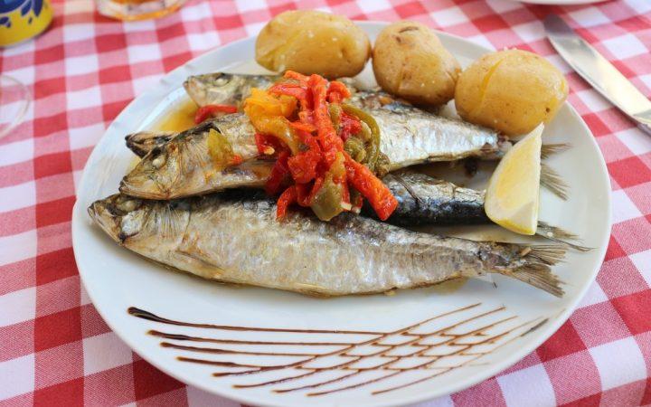 Cele mai bune fructe de mare - Palermo