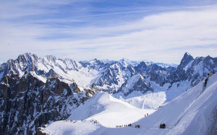 Vacanță la schi la Zermatt