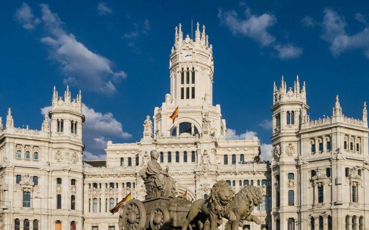 Cele mai bune fructe de mare la Madrid
