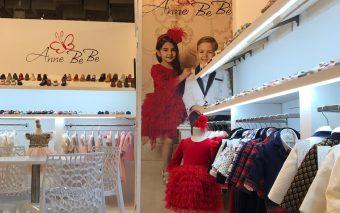 Singurul Designer Roman prezent la cel mai mare târg de modă din Italia a impresionat firmele din to...