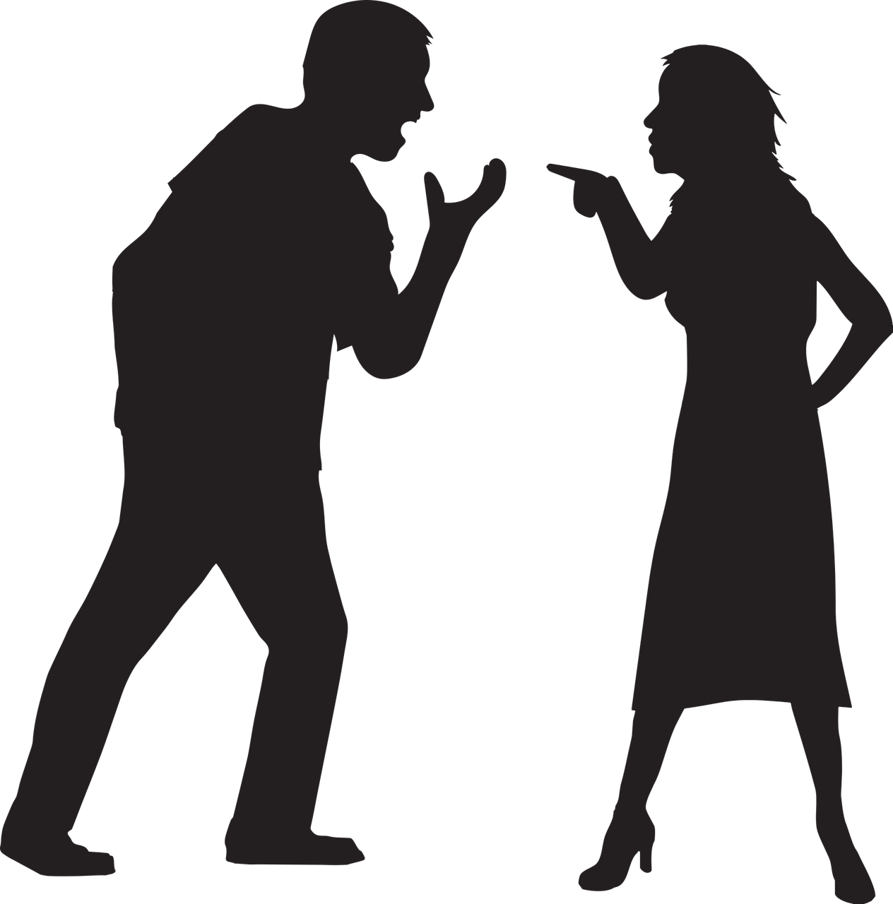 A primi critici este o experiență care poate apărea în orice tip de relație. Însă cel mai dureros este atunci când se fac reproșuri în cuplu.