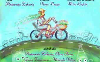 Milina aduce primăvara spectacol teatru muzical pentru copii