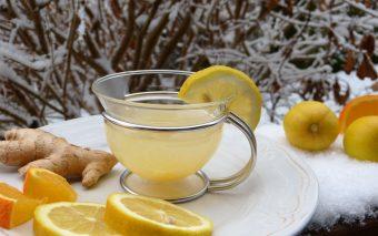 Beneficiile ceaiului de ghimbir. 9 beneficii pentru sănătate