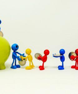 Educația financiară în familie. Educația financiară pentru copii