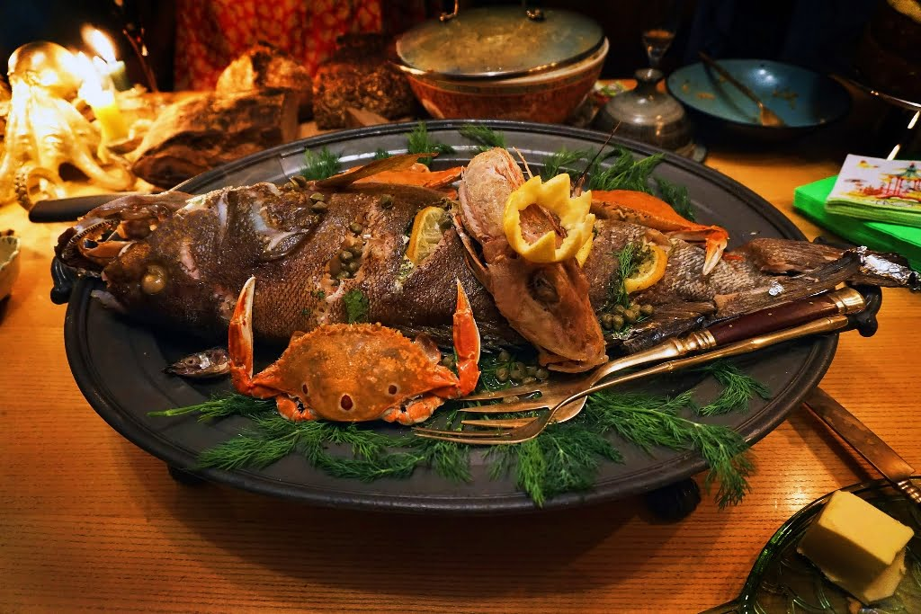 Cele mai bune fructe de mare și preparate din pește din lume? 9 destinații gurmande pentru pofticioși