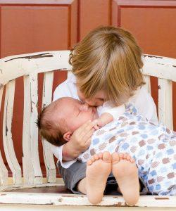 Pregătirea pentru al doilea copil. Cum să te organizezi pentru al doilea