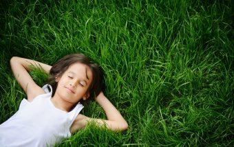 Tehnici de relaxare potrivite pentru copilul tău. 8 jocuri de relaxare pentru a crește un copil puternic emoțional