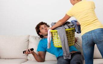 Ce trebuie să faci ca să eviți cearta în familie