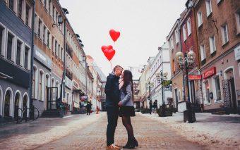 Valentine's Day. 9 orașe romantice pentru vacanța perfectă