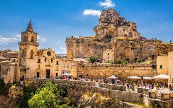 Matera și Plovdiv - Capitale Culturale în 2019. Două destinații pe care le poți bifa în ultima lună de iarnă