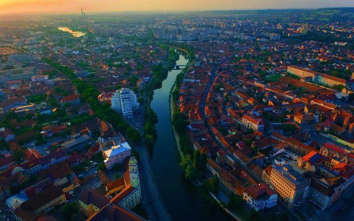 Oradea – Viena românească