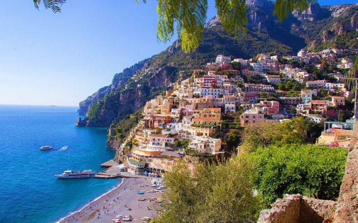 Amalfi – perla Italiei