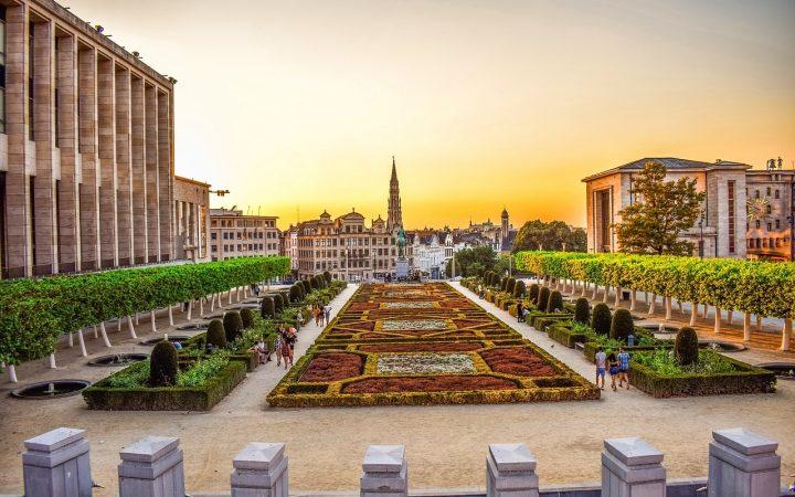 Bruxelles – ciocolată fină și atmosferă cu iz parizian