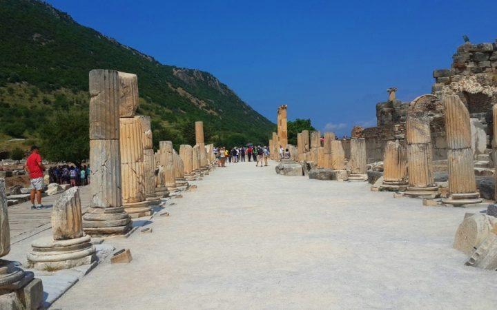 Turcia - destinatia anului 2019! Efes.