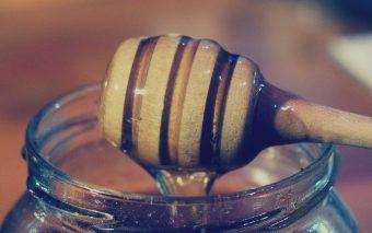 Astăzi vom etala aici beneficiile cătinei cu miere.
