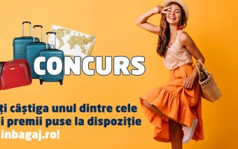 Reducerile de la Târgul de Turism online îți poartă noroc! Intră pe site-ul Europa Travel și află ce poți câștiga!