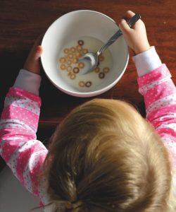"""De câte ori nu te-ai plâns și tu: """"Ce mă fac, copilul nu vrea să mănânce!""""?"""