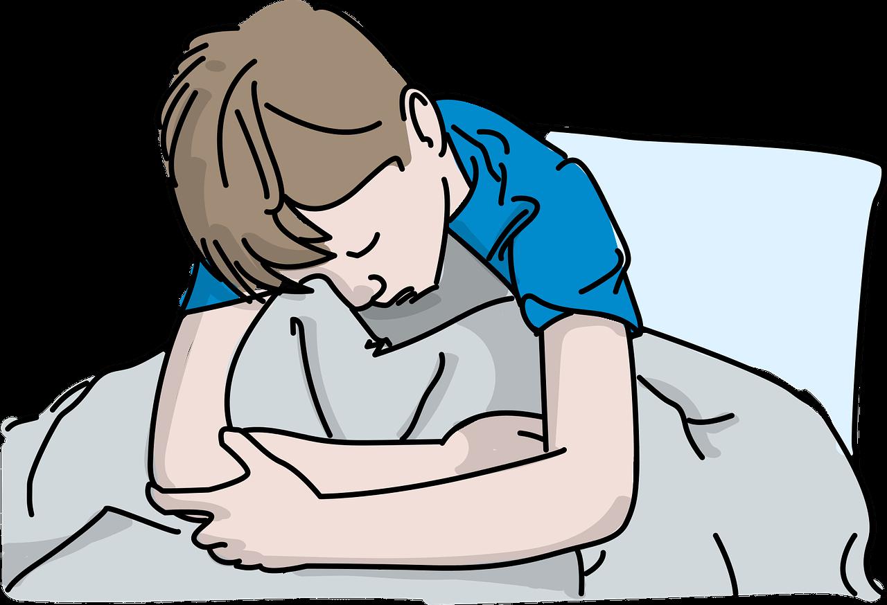 Gripa la copii. Ce e diferit la ea și cum se manifestă?