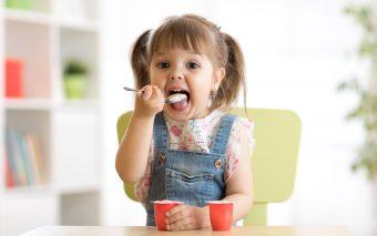 Programul Sănătos de mic schimbă comportamentul alimentar în familie