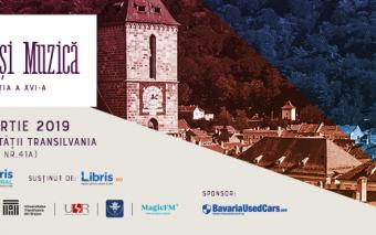 Peste 100 de evenimente culturale la Târgul de Carte și Muzică Libris Brașov – ediția a XVI-a