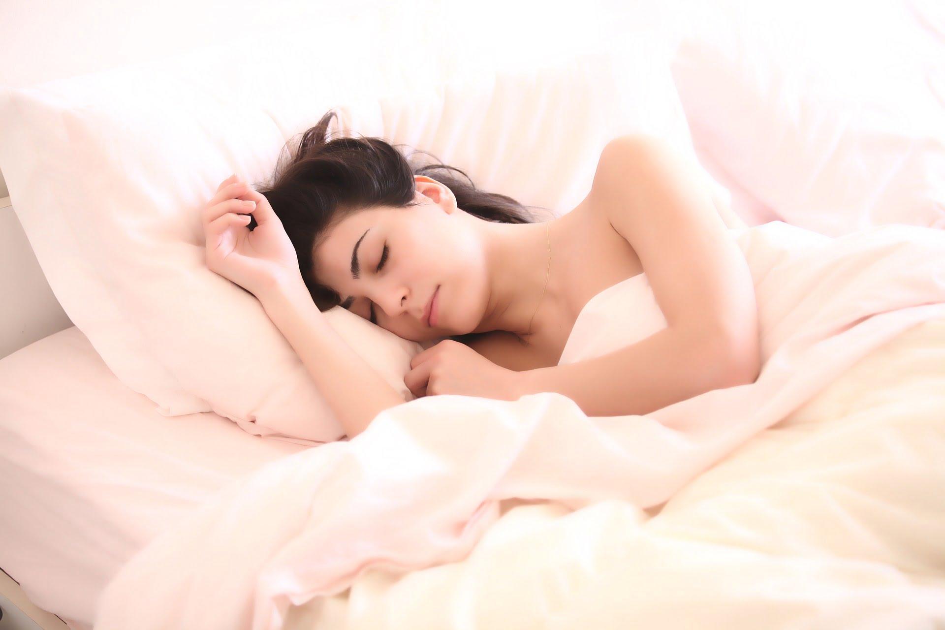 Stii ce sa faci pentru un somn odihnitor?