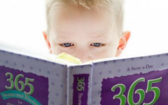 Cum iti faci copilul sa citeasca? Asta da provocare!