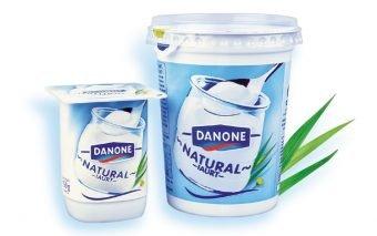 Danone, 20 de ani de producție locală și investiții în România