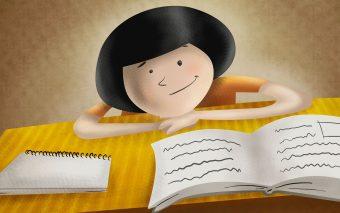 Cum imbunatatesti memoria copilului