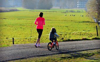 Iată câteva bune motive pentru a face mișcare zilnic.
