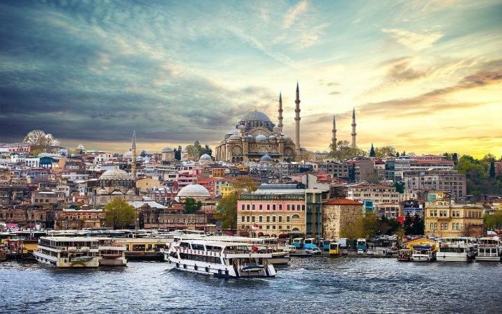 5 circuite de călătorie: Istanbul, orașul cu două fețe