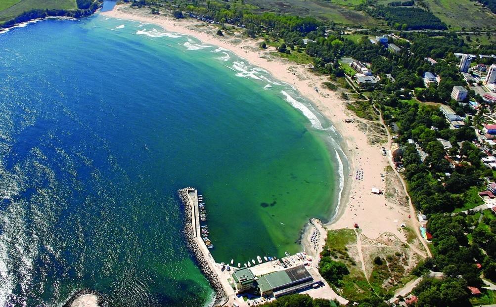 10 plaje bulgărești pentru vara lui 2019