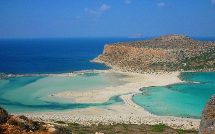 Creta, Insula Zeilor