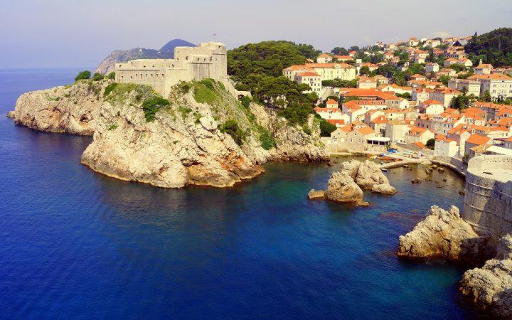 Muntenegru și Croația, două bijuterii balcanice