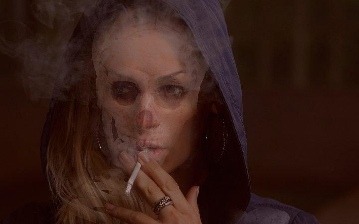 Când se afirmă că impactul fumatului asupra pielii este major, este adevărat