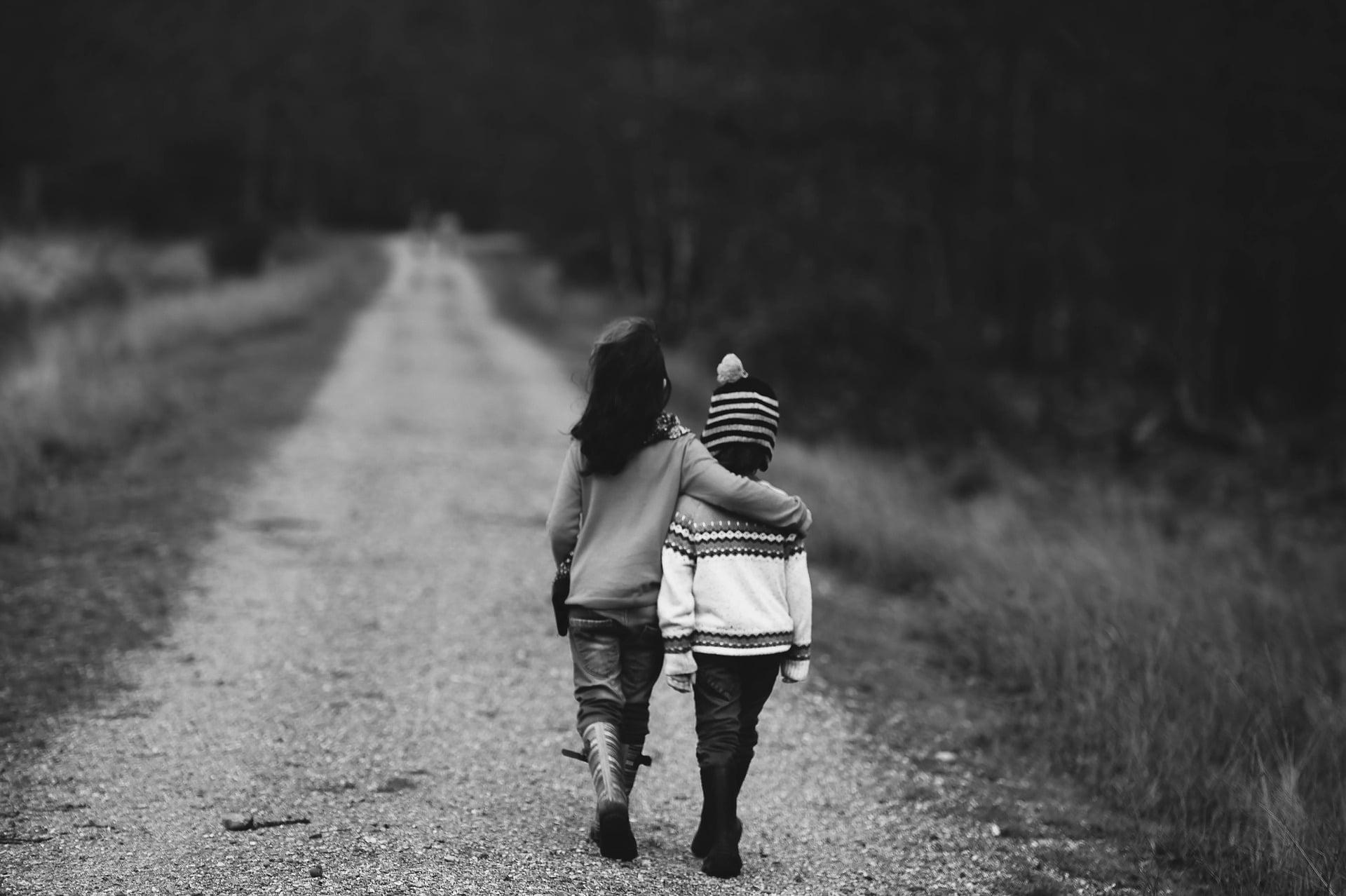 Cum îți înveți copilul să fie tolerant? Ți-ai pus vreodată întrebarea?