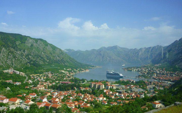 Muntenegru. 5 locuri spectaculoase pe care e musai să le vezi în mai, în Perla Balcanilor