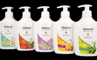 Klintensiv Cosmetics – Cosmetice produse in Romania cu mandrie si responsabilitate