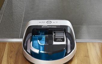 Rowenta Smart Force – curățenie eficientă în orice moment