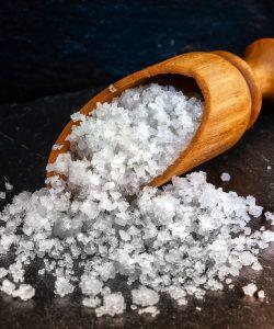 Ce trebuie să știi despre sarea iodată? Ce avantaje are acest tip de sare?