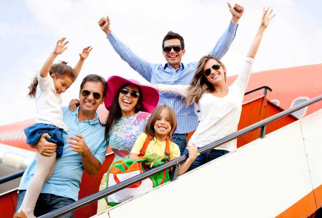5 circuite de călătorie pentru întreaga familie