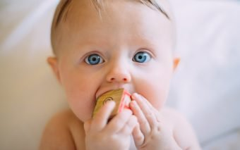 Metode pentru intarirea imunitatii copilului tau