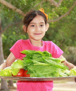 Salate pe placul copiilor. Ce ingrediente iubesc copiii?